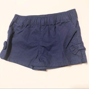 Carter's Bottoms - Girls shorts